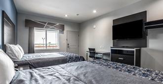 Scottish Inns Katy - Katy - Bedroom