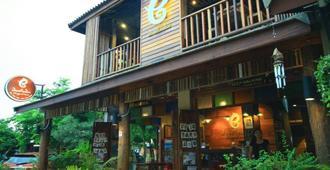 Huen Chang Puek Hotel - Nan