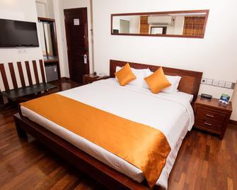 GSH Colombo - Colombo - Bedroom