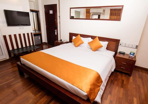 GSH Colombo - Colombo - Habitación