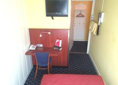 新目標酒店 - 米德爾堡 - 米德爾堡 - 客房設備
