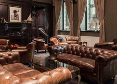 The Vermont Hotel - Newcastle upon Tyne - Lounge