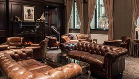 The Vermont Hotel - Newcastle upon Tyne - Area lounge