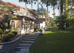坎內拉朵歇旅館 - 卡內拉 - 卡內拉 - 建築