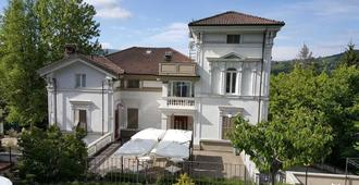 B&B Villa Gavina - Gavi - Building