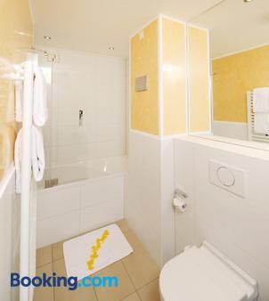 Guesthouse Mainz - Mainz - Bathroom