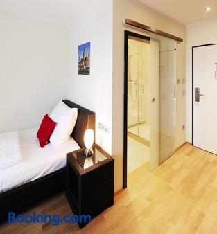 Guesthouse Mainz - Mainz - Bedroom