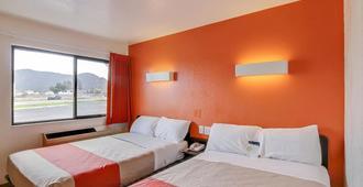 Motel 6 Buellton Solvang Area - Buellton - Bedroom