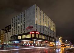 Scandic Grand Tromsø - Tromsø - Building