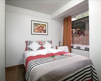 Machu Picchu Land B&B - Machu Picchu - Schlafzimmer