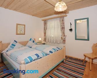 Haus Jasmin - Hauzenberg - Schlafzimmer