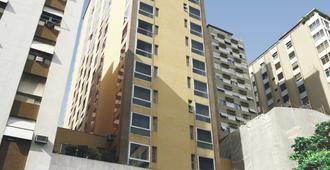 Everest Rio Hotel - Rio de Janeiro - Gebouw