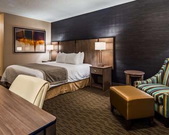 Best Western Plus Cottontree Inn - Sandy - Bedroom