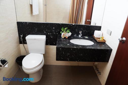 Icheck Inn Residence Soi 2 - Bangkok - Bathroom