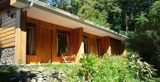 Mariposa Bed And Breakfast - Monteverde - Building