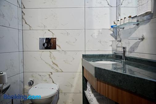 Ilkbal Deluxe Hotel - Istanbul - Bathroom