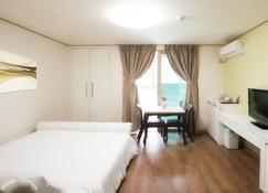 Ean Residence - Daejeon - Chambre