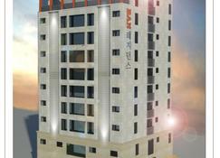 Ean Residence Hotel - Daejeon - Bâtiment