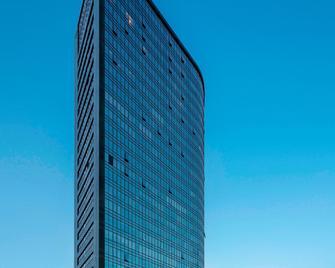 Sheraton Grand Istanbul Atasehir - Istanbul - Building