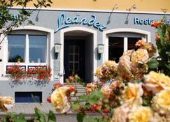 Hotel Restaurant Leander - Bitburg - Building