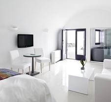 Katikies Chromata Santorini - The Leading Hotels of the World