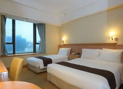 Ramada by Wyndham Hong Kong Grand View - Hong Kong - Bedroom