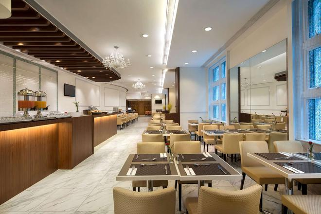 Ramada by Wyndham Hong Kong Grand View - Hong Kong - Restaurant