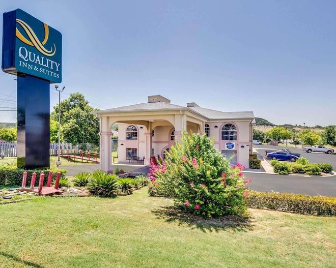 Quality Inn & Suites Kerrville - Кервилль - Здание