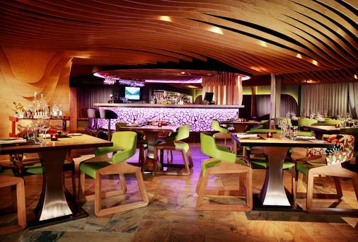The Luxe Manor - Hong Kong - Bar