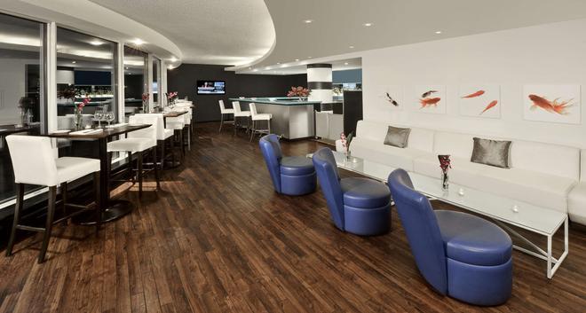 Radisson Blu Toronto Downtown - Toronto - Nhà hàng