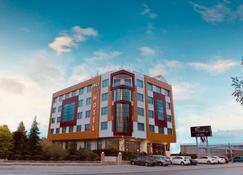 Inci Class Hotel - Denizli - Rakennus