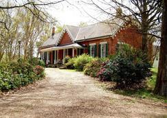 Glenfield Plantation Historic B&B - Natchez