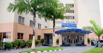 Golden Tulip Port Harcourt - Port Harcourt