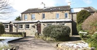 The Three Acres Inn & Restaurant - Huddersfield