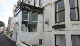 Rivelyn Hotel - Scarborough - Edificio