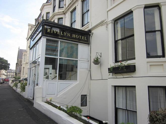 瑞維林酒店 - 士嘉堡(英格蘭) - 建築