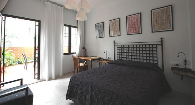 Hotel Casa de los Azulejos - Córdoba - Makuuhuone