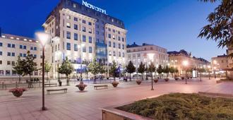 Novotel Vilnius Centre - Vilnius - Bina