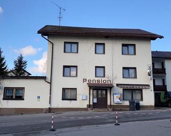 Apartment One Hostel - Bischofsmais - Bischofsmais - Building