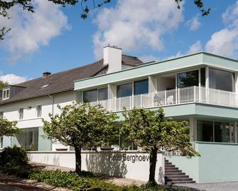 Hotel Restaurant Berghoeve - Epen - Gebouw