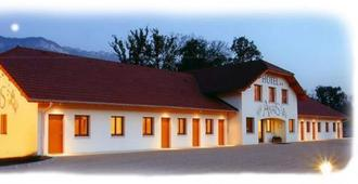 Anais Hotel - Viviers-du-Lac