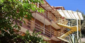 Casa Don Jose B & B - Puno - Building
