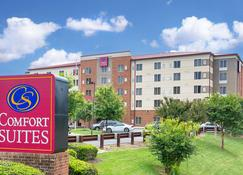 Comfort Suites At Virginia Center Commons - Glen Allen - Building