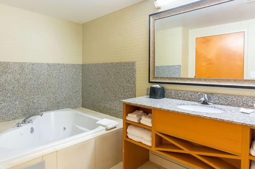 Comfort Suites At Virginia Center Commons - Glen Allen - Phòng tắm
