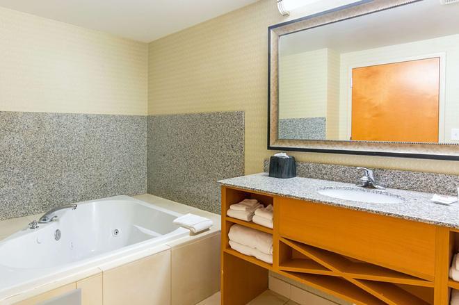 Comfort Suites At Virginia Center Commons - Glen Allen - Kylpyhuone
