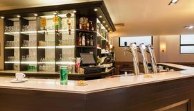 The Originals City, Hôtel Astoria Vatican, Lourdes (Inter-Hotel) - Lourdes - Bar