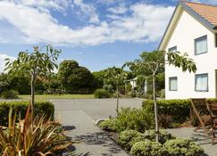 Bella Vista Motel Kaikoura - Kaikoura - Outdoors view