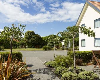 Bella Vista Motel Kaikoura - Kaikoura - Outdoor view