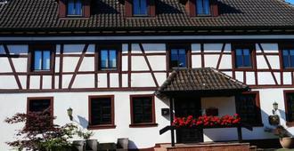 Hotel Zum Schwan - Hügelsheim