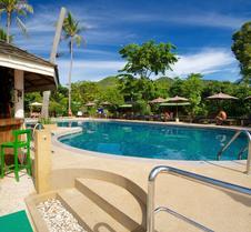 Lotus Paradise Resort